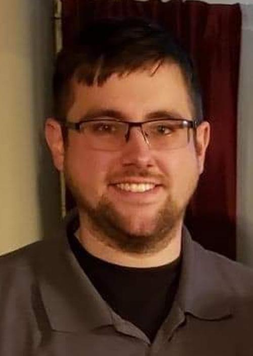 Nathan Keister